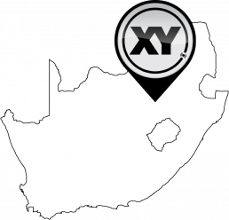 XY Locate South Africa Office Johannesburg
